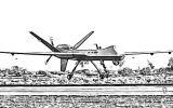 Drone Français