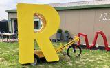 Le vélo à Renaud