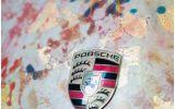 Capot Porsche